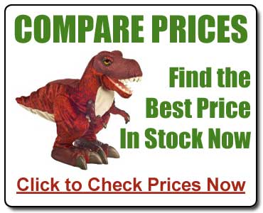 Compare prices on Playskool Kota and Pals Monty Rex Dinosaur