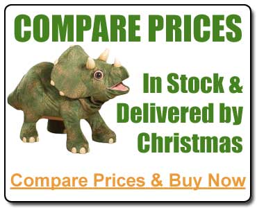 Kota the Triceratops in stock compare prices